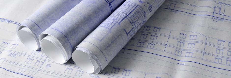 Kent Building Drawings